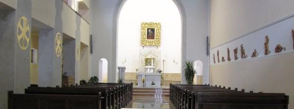 Crkva Svetog Petra 1