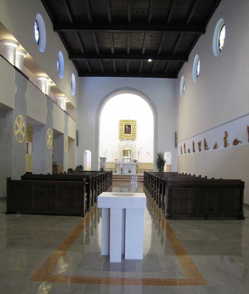 Crkva Svetog Petra
