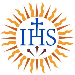 Isusovci logo