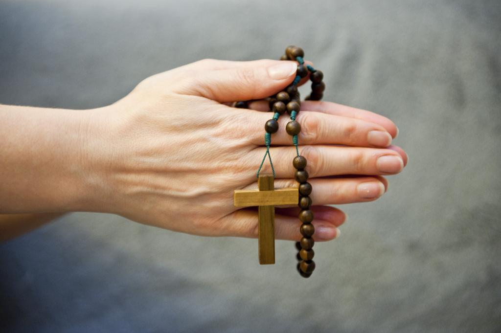 Molitvene nakane
