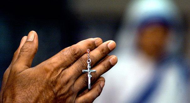 Molitva Kršćanska