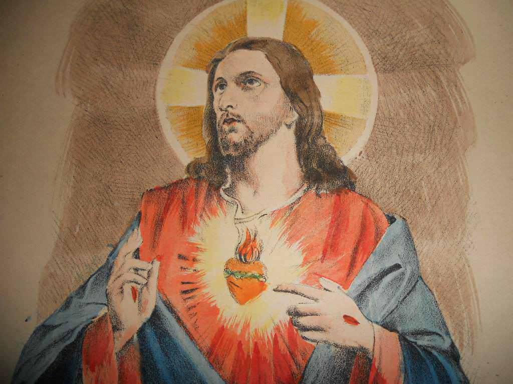 Sveto srce Isusovo